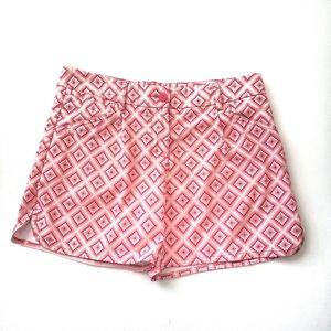 Puma Patricia Tracy Golf Shorts Size 10